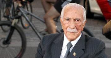 Darío Rivas, el emigrante gallego que dio voz a las víctimas del franquismo