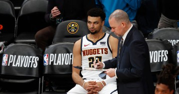 Nothing Could Have Shaken Mike Malone's Faith In Jamal Murray