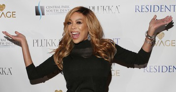 Wendy Williams Is Reportedly 'Acting Like Her Old Self' After Filing For Divorce!