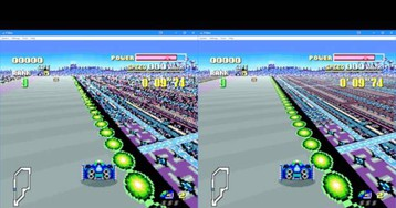 bsnes HD Mode 7 mod brings pixelated classics to the hi-def world