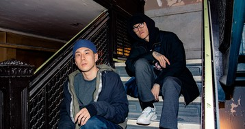 How XXX Is Becoming South Korea's Most Sizzling Hip-Hop Duo