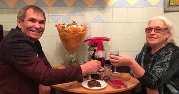 За полгода со дня свадьбы Федосеева-Шукшина сбросила лишние килограммы