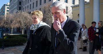 Will Congress see more of Mueller report than the public after all?