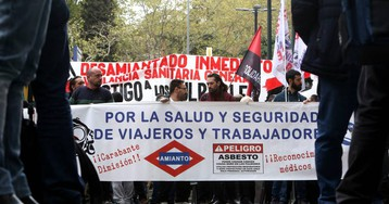 Condena a Metro a indemnizar con 400.000 euros a la familia de un trabajador fallecido por el amianto