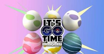 Pokemon GO shiny egg list just blew up for Easter