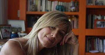 """Daniela Vilaboa: """"No existe la llamada literatura femenina"""""""