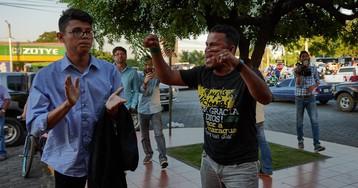 """Las voces del exilio: """"la lucha nicaragüense no conoce fronteras"""""""