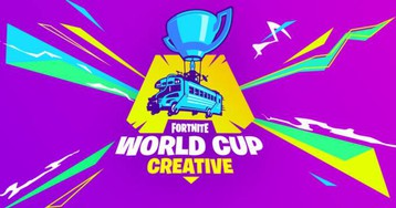 Fortnite World Cup Creative earmarks $3 million for prize pool