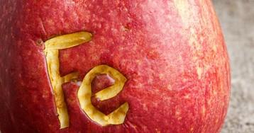 10признаков дефицита железа, указывающих, чтоваш организм недополучает кислорода