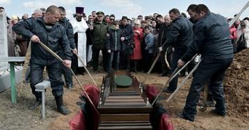 В России грядет похоронная реформа. Чего ждать гражданам?