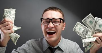 Нищеброд в душе. 5 признаков того, кто разбогател, но остался плебеем