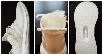 Adidas's zero-waste sneaker is a simple idea that took years to execute