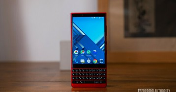 BlackBerry Key2 Red Edition is now available in US, complete with steep price