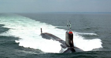 U.S., U.K. embrace autonomous robot spy subs that can stay at sea for months