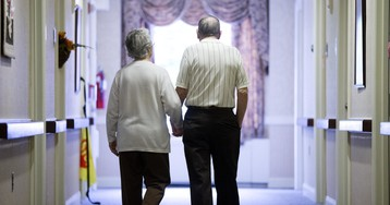 The problem with how demographers evaluate the aging population
