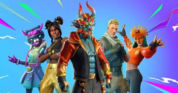 Epic banned 1100 cheaters during Fortnite World Cup Qualifier