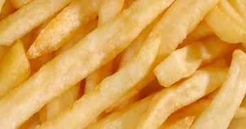 Как приготовить картофель фрикак вМакдоналдсе