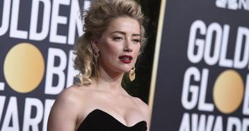 El 'annus horribilis' de la polémica Amber Heard