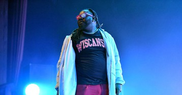 T-Pain Live-Tweeting 'Game of Thrones' Is Almost as Good as the Show