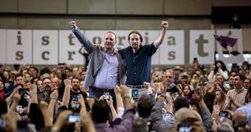 La debilidad de Podemos pone en riesgo la mayoría de izquierdas en Valencia