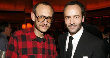 Tom Ford defiende a Terry Richardson de las acusaciones de abuso sexual