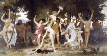 Бахус и оргии вакханок. Кто такой бог Дионис и что такое вакханалии