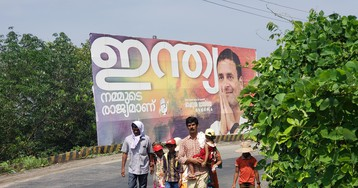 Rahul Gandhi may think Wayanad is a safe seat, but the local Communists disagree