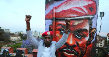 Bobi Wine is detained again as his political star keeps rising in Uganda