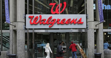 Walgreens to Raise Minimum Age to Purchase Tobacco After Federal Criticism