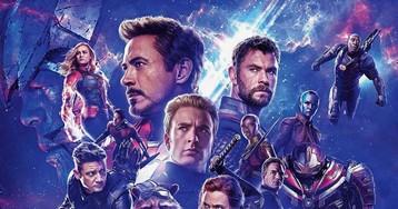 'Vingadores: Ultimato' é um desfecho nada menos do que ÉPICO