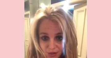 Britney Spears' Ex-Manager Sam Lutfi Denies Writing 'Fake Emails', Claims She Was FORCED To Break Her Silence Amid Mental Health Drama