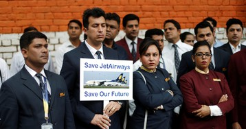 Meet the new kid in town who wants to buy Jet Airways