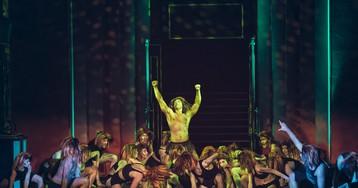 Наши артисты представят Россию на Бродвее