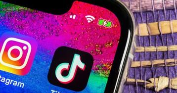 TikTok está liberado para voltar à App Store na Índia