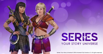 Series: Your Story Universe is NBCUniversal's big push into interactive storytelling