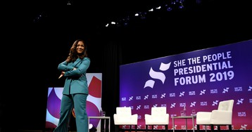 How She The People Is Changing Politics