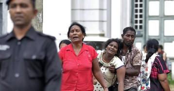 Sri Lanka reduce en 106 el balance de muertos por los atentados