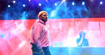 Schoolboy Q Remembers Mac Miller and Nipsey Hussle in 'CrasH Talk' Liner Notes
