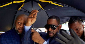 Lifetime to Follow R. Kelly Docuseries With 'Surviving R. Kelly: The Impact' Special