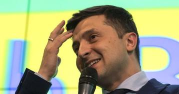 В штабе Зеленского признали возможным мир в Донбассе по российскому плану