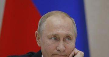 """""""Он же Путин!"""": Песков объяснил почему президент России не спит"""