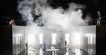 'Las benévolas': el hedor del Holocausto, hecho ópera