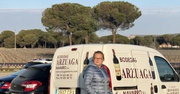 Arzuaga: как просыпается вино