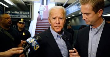 That time Joe Biden voted to restore Robert E. Lee's citizenship