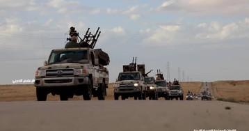 Un grupo de pistoleros intenta asaltar un yacimiento de Repsol en Libia