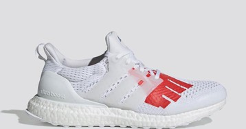 UNDFTD & adidas Debut USA-Themed Ultra Boost Sneakers