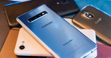 Official TWRP support now available for Exynos Galaxy S10+