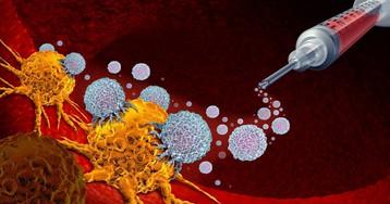 [Перевод] Успехи первой фазы испытаний вакцины против колоректального рака