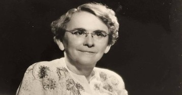 Part One: The Woman Who Invented Adoption (By Stealing Thousands of Babies)