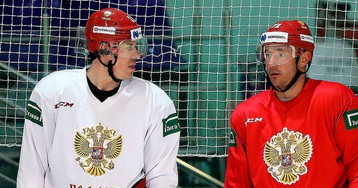 Если убрать Ковальчука – будет скандал. Вопросы по составу сборной России
